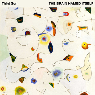 Third Son - The Brain Named Itself