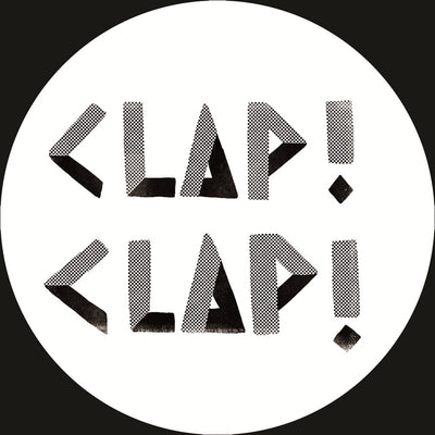 Clap! Clap! - Limited Album Sampler - Unearthed Sounds