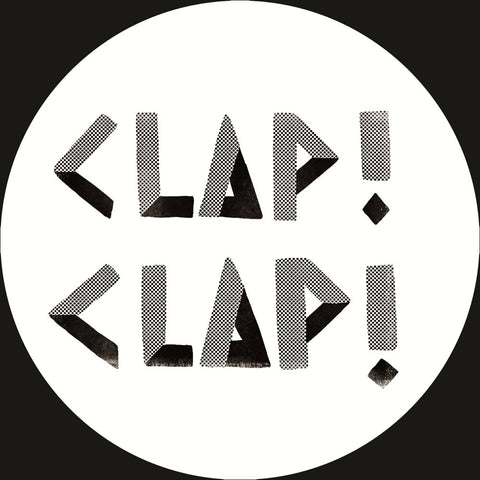 Clap! Clap! - Limited Album Sampler