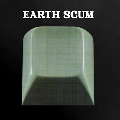 FYI Chris - Earth Scum [2 x LP] - Unearthed Sounds