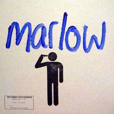 Marlow - Love Kills Slowly - Unearthed Sounds, Vinyl, Record Store, Vinyl Records