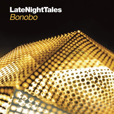 Bonobo - Late Night Tales [2 x LP] - Unearthed Sounds