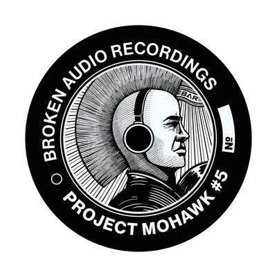 "Project Mohawk #5 10"" Dubs - Unearthed Sounds"