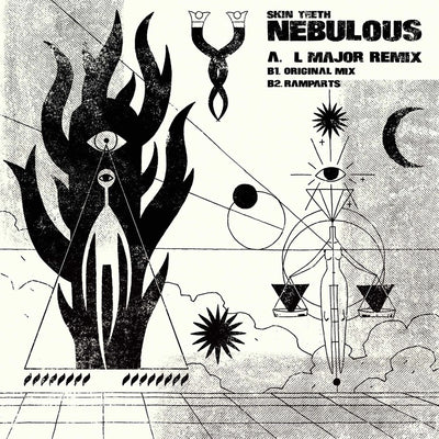 Skin Teeth - Nebulous / L Major Remix - Unearthed Sounds