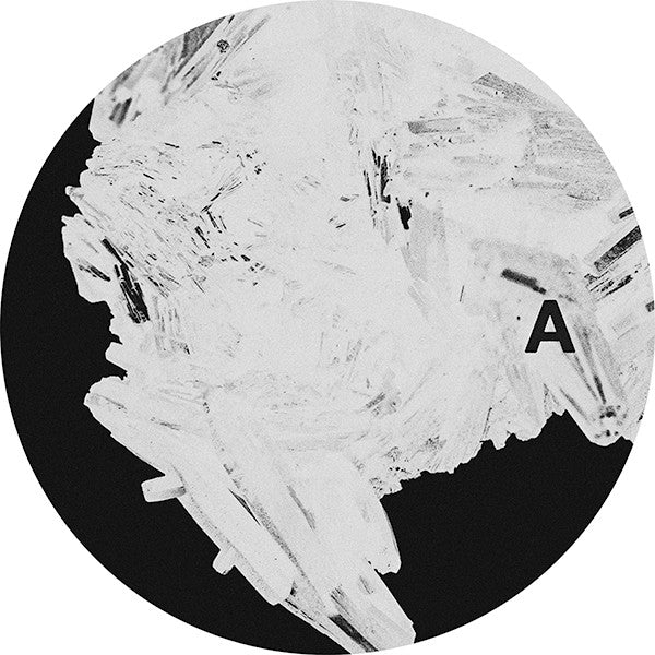 "Alessio Mereu - GG Remixes EP [180g 12"" Vinyl Only] - Unearthed Sounds"