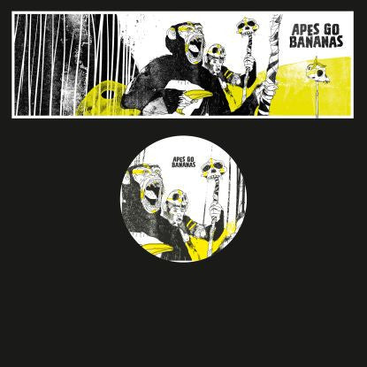 "Apes Go Bananas - All We Have [12"" Vinyl Only] , Vinyl - Ape Go Bananas, Unearthed Sounds"