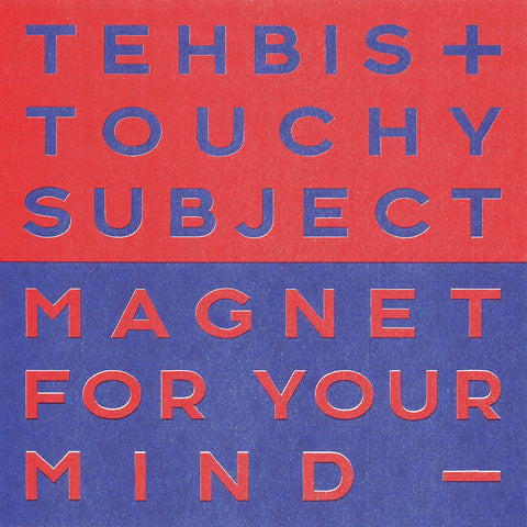 Tehbis & Touchy Subject - Magnet For Your Mind