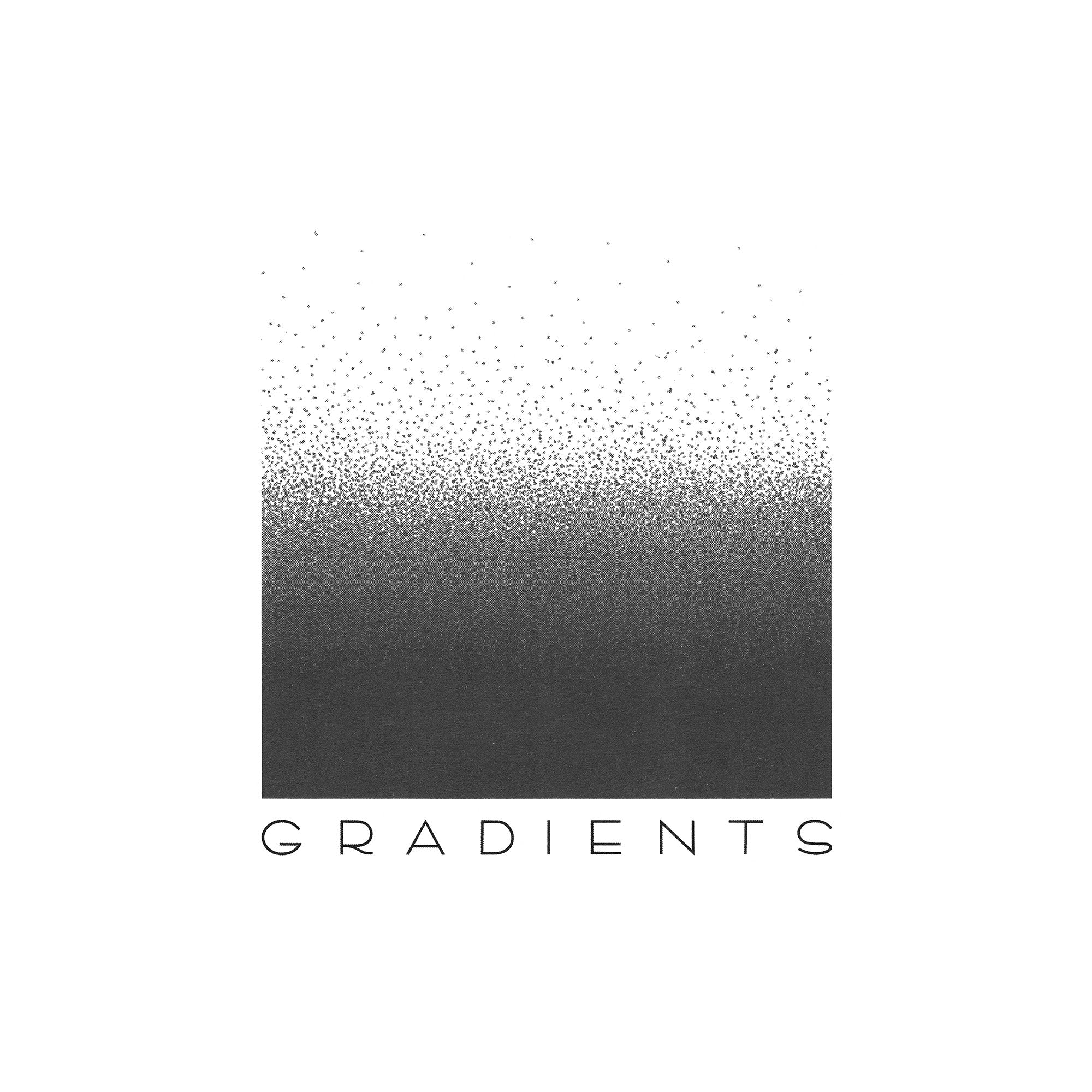 "Various Artists - Gradients [2x12"" LP] [Repress]"
