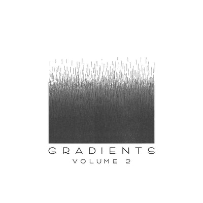 "Various Artists - Gradients Vol. 2 [3 x 12""] - Unearthed Sounds"