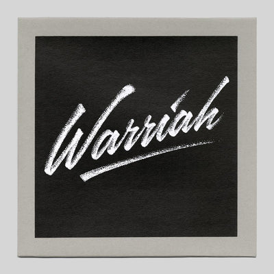 Moresounds - Warriah VIP