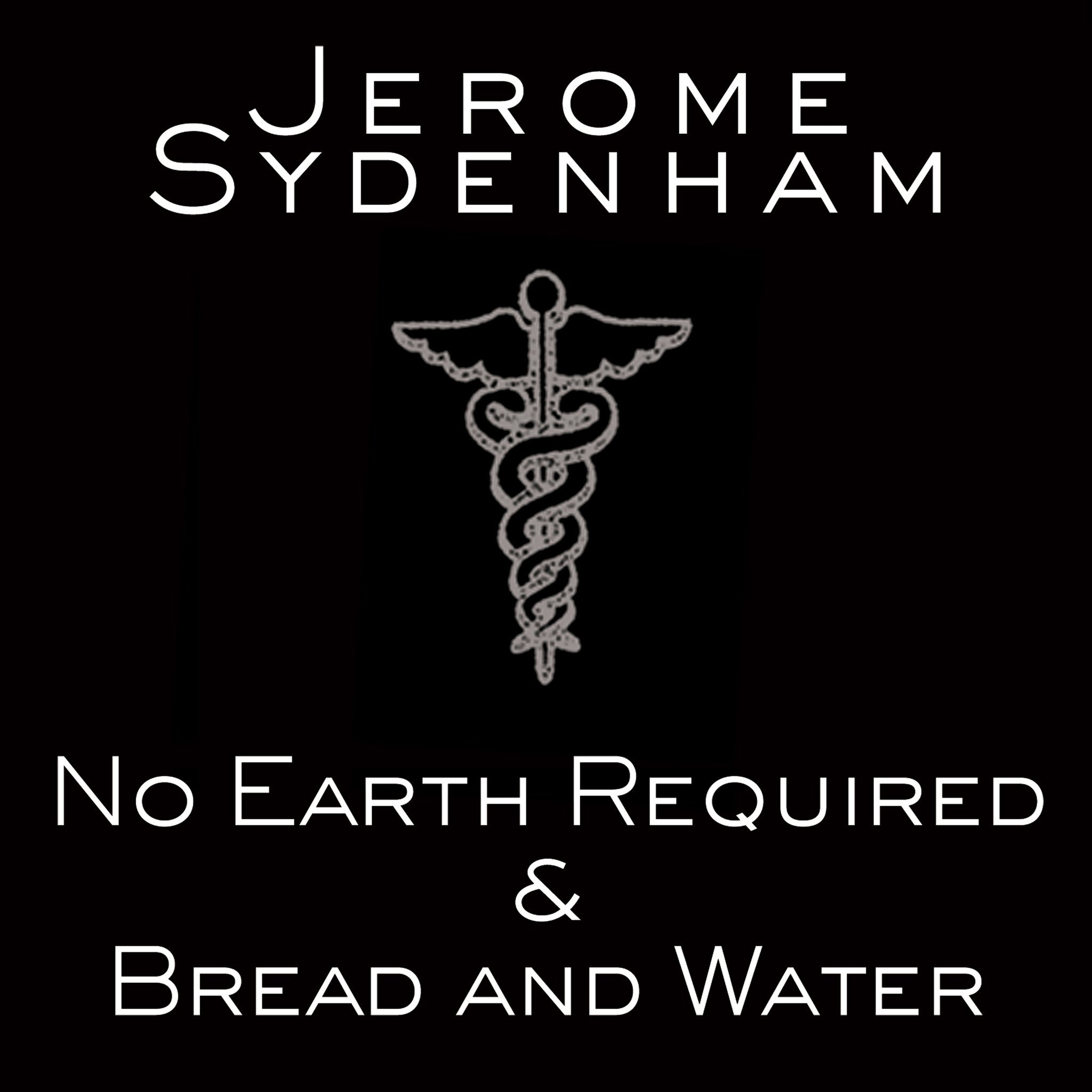 Jerome Sydenham - No Earth Required , Vinyl - Apotek Records, Unearthed Sounds
