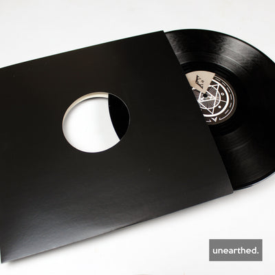 Ternion Sound - Far North Dubs EP - Unearthed Sounds
