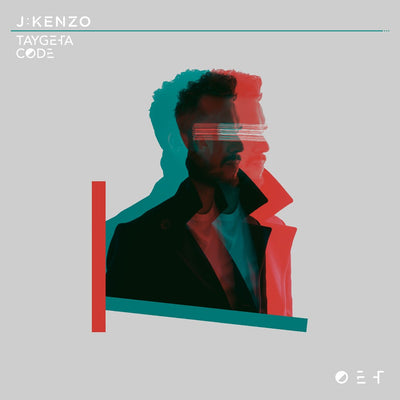 "J:Kenzo - Taygeta Code [2x12"" Repress] - Unearthed Sounds"