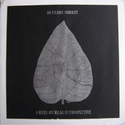 "Reel By Real ‎- 20 Years Surkit [2x12"" Vinyl] - Unearthed Sounds"
