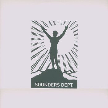 "Sounders Department ‎- Sounders Dept [3x12"" Vinyl]"