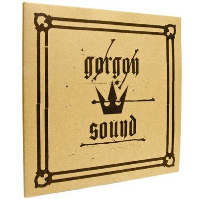 Gorgon Sound - Unearthed Sounds