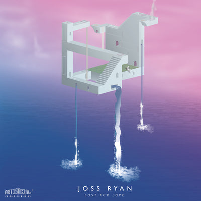 Joss Ryan - Lost for Love - Unearthed Sounds