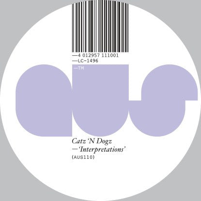 Catz 'n Dogz - Interpretations