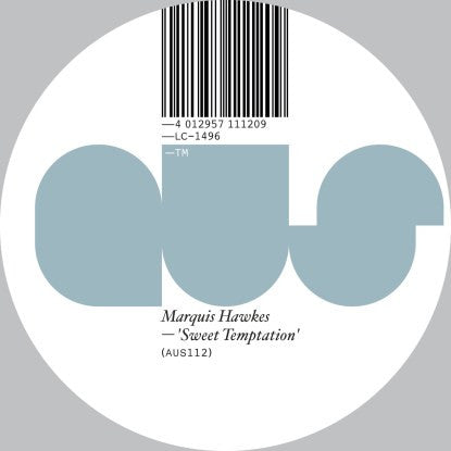 Marquis Hawkes - Sweet Temptation