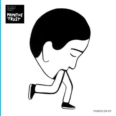 Primitive Trust - Power On, Skarbard Remix - Unearthed Sounds