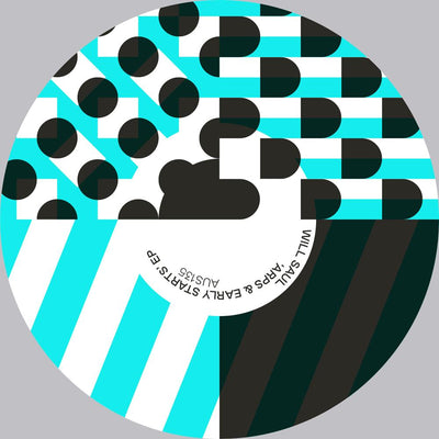 Will Saul - Arps & Early Starts - Unearthed Sounds