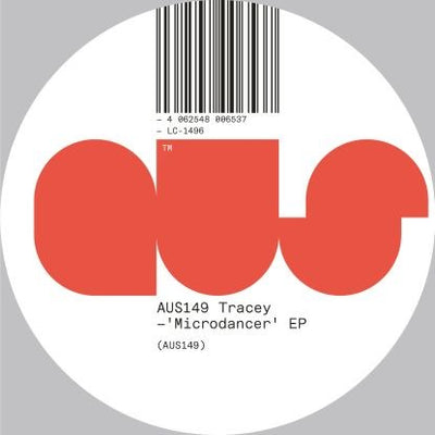 Tracey - Microdancer - Unearthed Sounds