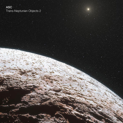 ASC - Trans-Neptunian Objects 2 - Unearthed Sounds
