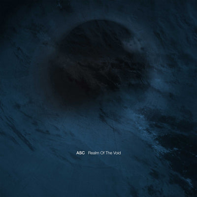 "ASC - Realm of the Void [Clear Vinyl 2x12"" in Artwork Sleeve] - Unearthed Sounds"