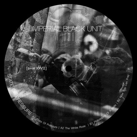 Imperial Black Unit - State of Pressure