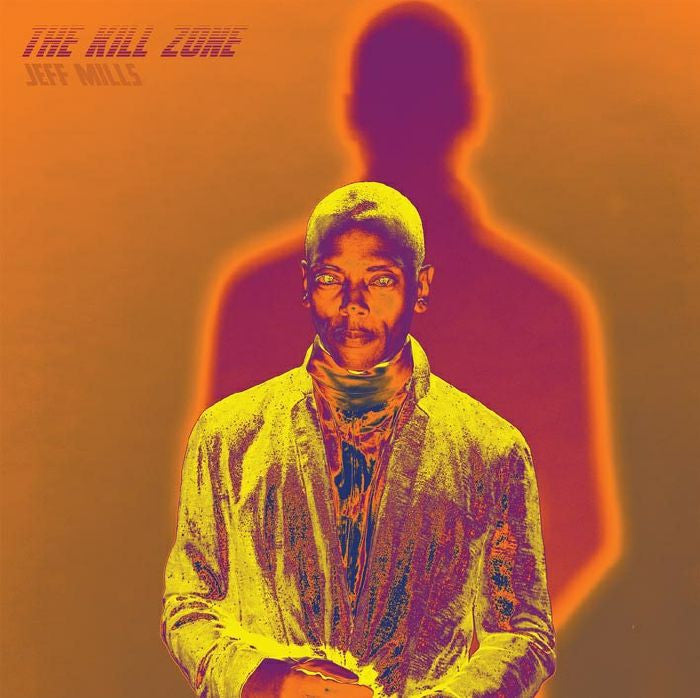 Jeff Mills - The Kill Zone , Vinyl - Axis, Unearthed Sounds