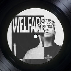 Welfare - WF002 , Vinyl - Welfare, Unearthed Sounds - 2