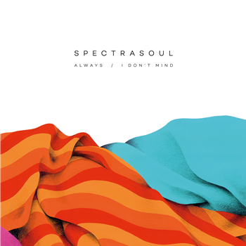 Spectrasoul - Always / I Don't Mind - Unearthed Sounds
