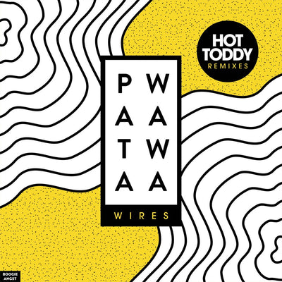 Patawawa - Wires - Unearthed Sounds, Vinyl, Record Store, Vinyl Records