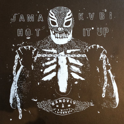Jamakabi - Hot It Up (Ltd Sleeve Edition)