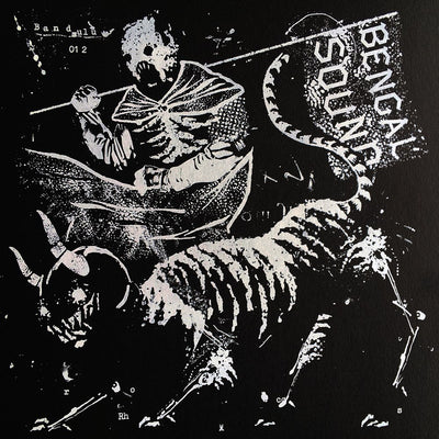 Bengal Sound - Never Mind / Short Stay [Screenprinted Sleeve] - Unearthed Sounds