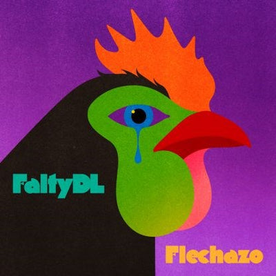 FaltyDL - Flechazo - Unearthed Sounds