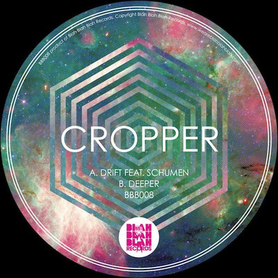 Cropper - Drift - Unearthed Sounds