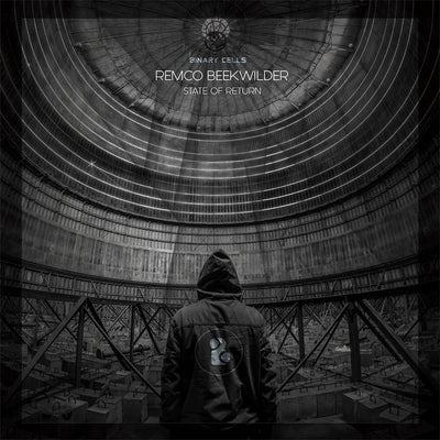 Remco Beekwilder - Return of State EP - Unearthed Sounds