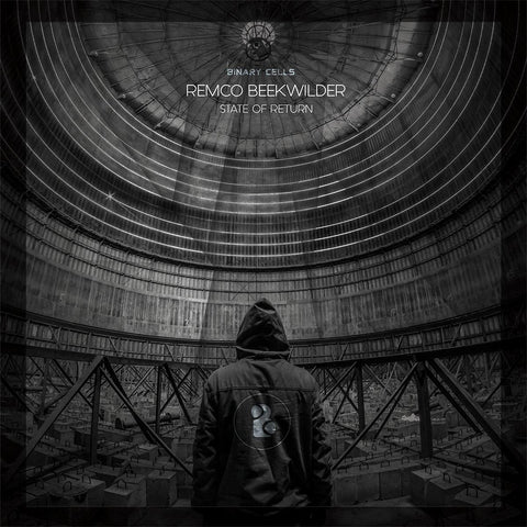 Remco Beekwilder - Return of State EP
