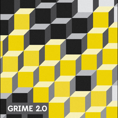 Various Artists - Grime 2.0 [4 x LP] - Unearthed Sounds