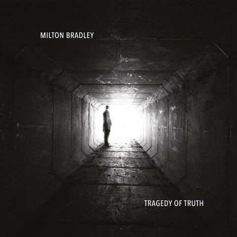 Milton Bradley - Tragedy of Truth [2LP]