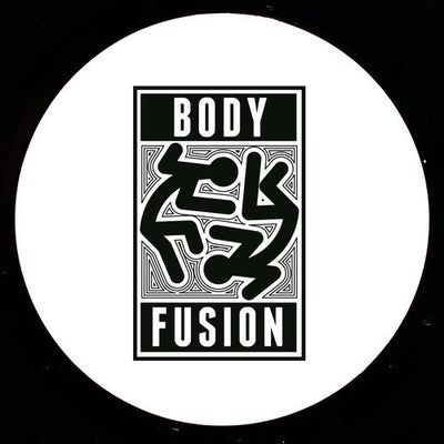 Bobby Analog - BF001 , Vinyl - Body Fusion, Unearthed Sounds