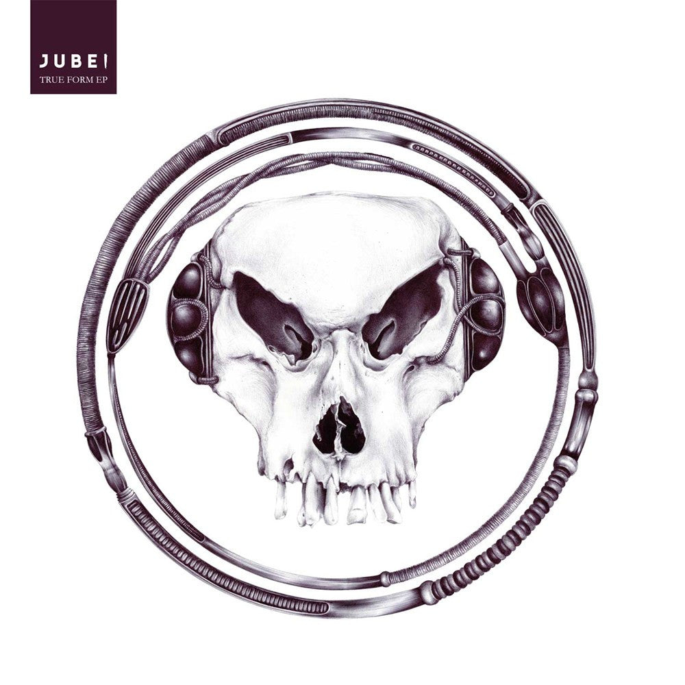Jubei - True Form - Unearthed Sounds