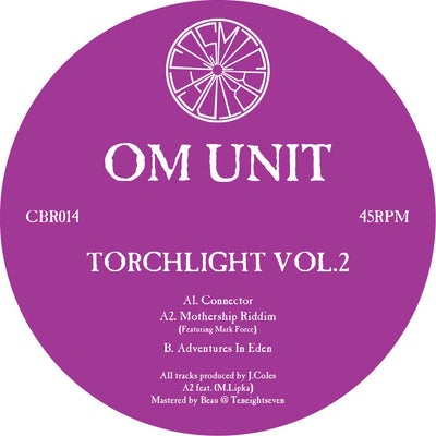 Om Unit - Torchlight Vol.2 - Unearthed Sounds