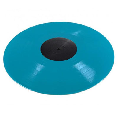 Unknown Artists - The F%*#$ Word EP [Solid Turquoise Vinyl]