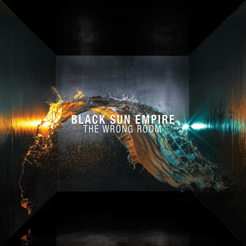 "Black Sun Empire - The Wrong Room [2x12""]"