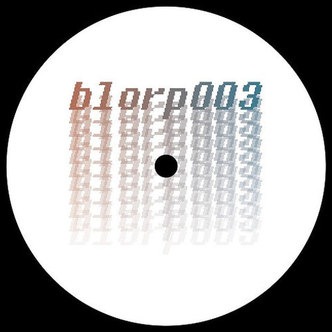 Various Artists - BLORP003