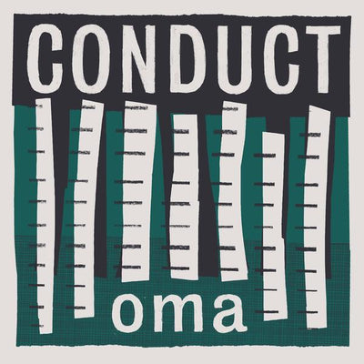 Conduct - Oma [CD Version] - Unearthed Sounds