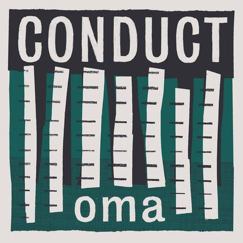 Conduct - Oma [CD Version]