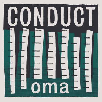 "Conduct - Oma [3x12"" Vinyl] - Unearthed Sounds"